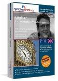 Englisch-Fachwortschatz-Vokabeltrainer, PC CD-ROM m. MP3-Audio-CD