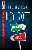 Hey Gott (eBook, ePUB)