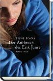 Der Aufbruch des Erik Jansen (Mängelexemplar)