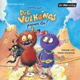 Die Vulkanos pupsen los! / Vulkanos Bd.1 (MP3-Download)