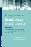 Krankenhausentgeltgesetz (eBook, PDF)
