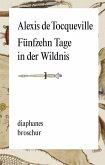 Fünfzehn Tage in der Wildnis (eBook, ePUB)
