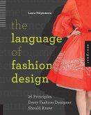 The Language of Fashion Design (eBook, PDF)