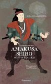 Amakusa Shiro - Gottes Samurai (eBook, ePUB)