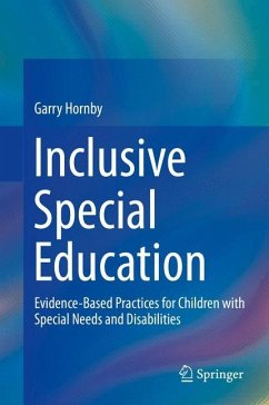 Inclusive Special Education - Hornby, Garry