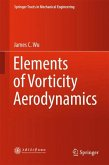 Elements of Vorticity Aerodynamics