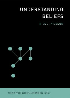 Understanding Beliefs - Nilsson, Nils J.