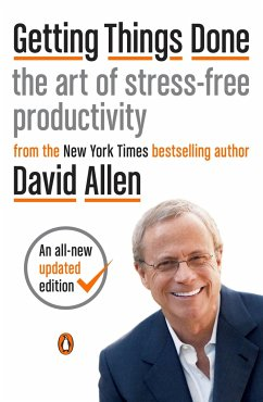 Getting Things Done - Allen, David