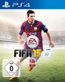FIFA 15 (PlayStation 4)
