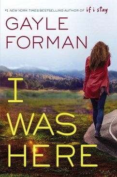 I Was Here - Forman, Gayle