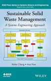 Sustainable Solid Waste Manage