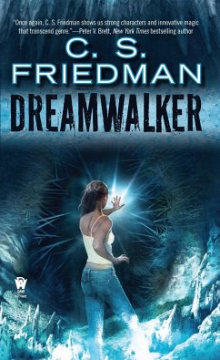 Dreamwalker - Friedman, C. S.
