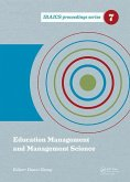Education Management and Management Science: Proceedings of the International Conference on Education Management and Management Science (Icemms 2014),
