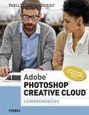 Adobe Photoshop Creative Cloud: Comprehensive
