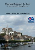 Through Burgundy by Boat (a Leisurely Guide for Sightseers)