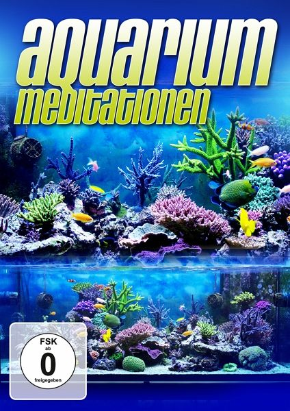aquarium meditationen auf dvd portofrei bei b. Black Bedroom Furniture Sets. Home Design Ideas