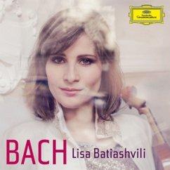 Bach - Batiashvili,Lisa