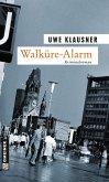Walküre-Alarm (eBook, ePUB)