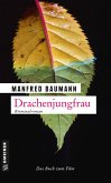 Drachenjungfrau (eBook, ePUB)