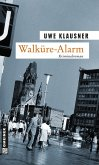 Walküre-Alarm / Tom Sydow Bd.7 (eBook, PDF)