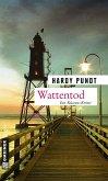 Wattentod (eBook, ePUB)
