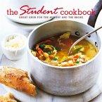 The Student Cookbook (eBook, ePUB)