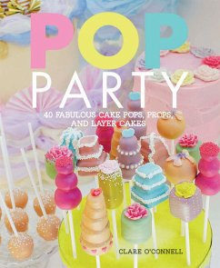 Pop Party (eBook, ePUB) - O'Connell, Clare