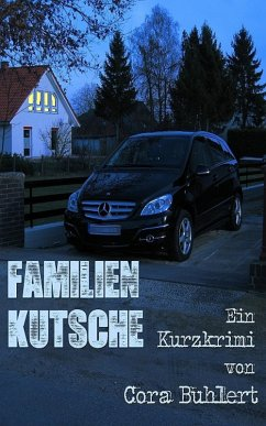 Familienkutsche (eBook, ePUB) - Buhlert, Cora