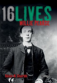 Willie Pearse - Ni Ghairbhi, Roisin