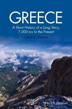 Greece - Thomas, Carol G.