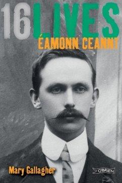 Eamonn Ceannt - Gallagher, Mary