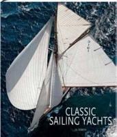 Classic Sailing Yachts - Bobrow, Jill