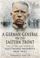 German General on the Eastern Front - Hurter, Johannes