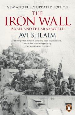 The Iron Wall - Shlaim, Avi