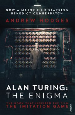 Alan Turing. Film Tie-In - Hodges, Andrew