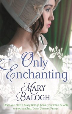 Only Enchanting - Balogh, Mary