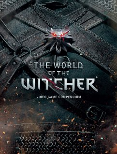 The World of The Witcher - CD Projekt Red