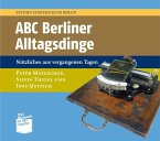 ABC Berliner Alltagsdinge