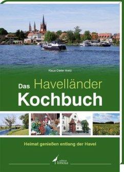 Das Havelländer Kochbuch