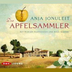 Der Apfelsammler (MP3-Download) - Jonuleit, Anja
