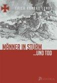 Männer in Sturm und Tod