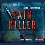 Painkiller / Milo Cavalli Bd.1 (MP3-Download)