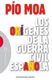 Los orígenes de la guerra civil española (eBook, ePUB)