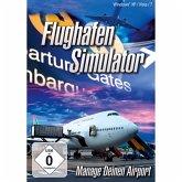 Flughafen Simulator (Download für Windows)