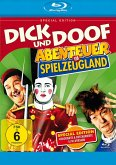Dick & Doof - Rache ist süß