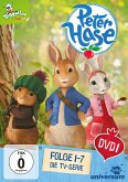 Peter Hase, DVD 1