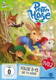 Peter Hase, DVD 2