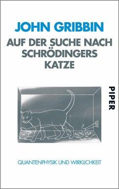 Auf der Suche nach Schrödingers Katze (eBook, ePUB) - Gribbin, John