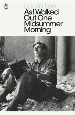 As I Walked Out One Midsummer Morning (eBook, ePUB) - Lee, Laurie