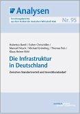 Die Infrastruktur in Deutschland (eBook, PDF)